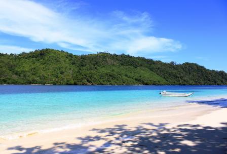 66 foto pemandangan pantai indah Terbaik