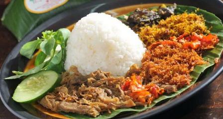 Kuliner Lezat di Bali