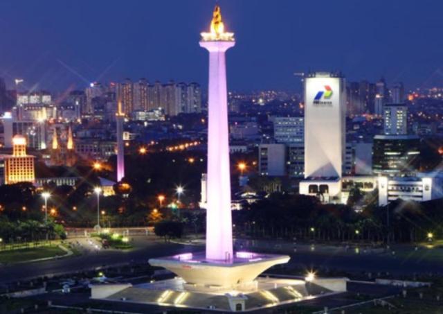 wisata favorit di Jakarta murah
