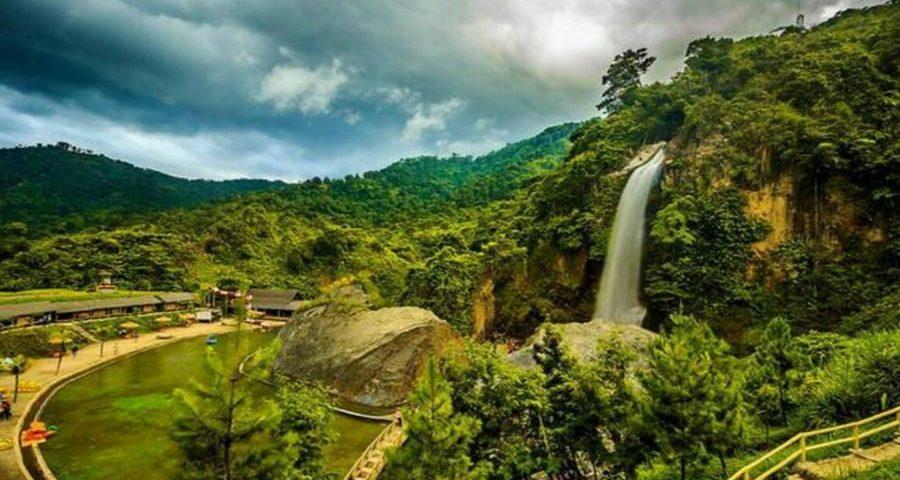 destinasi wisata di Indonesia