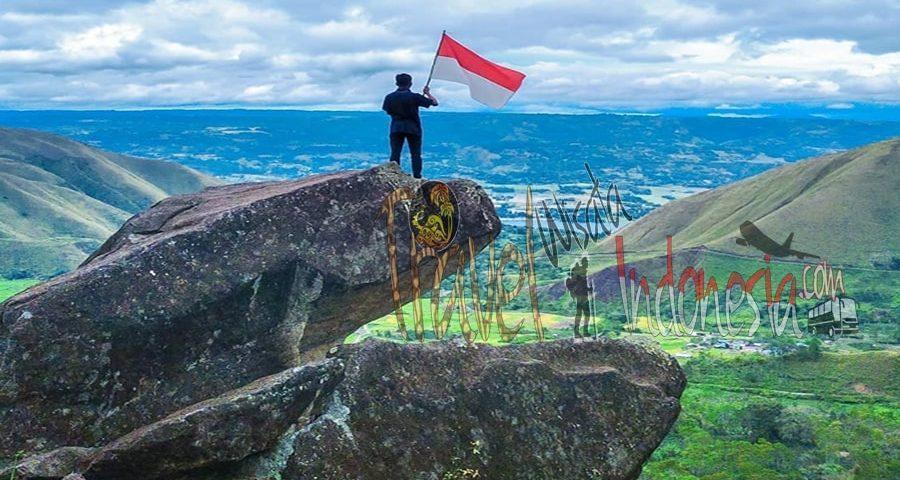 destinasi wisata Medan