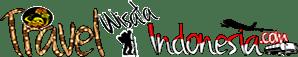 Logo travel wisata indonesia