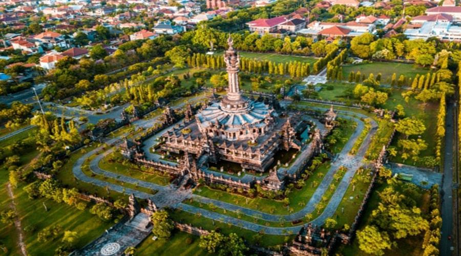 Tempat bersejarah di Bali