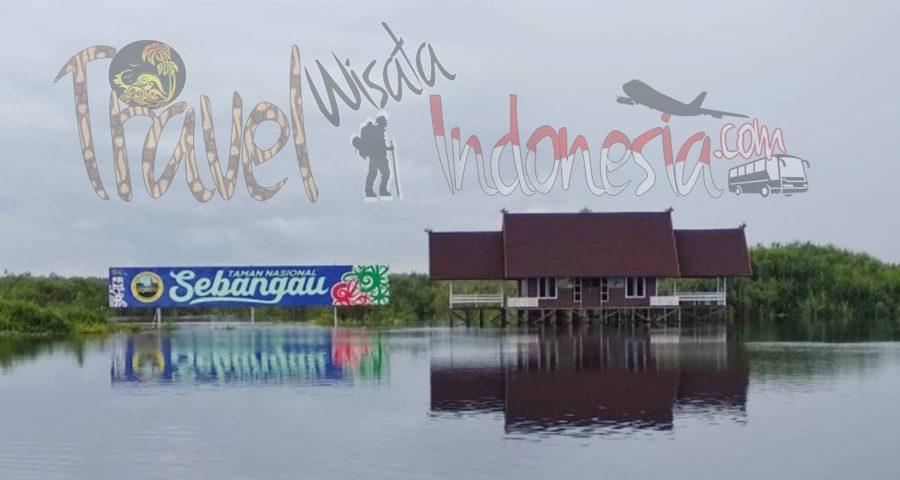 wisata di Kota Palangkaraya