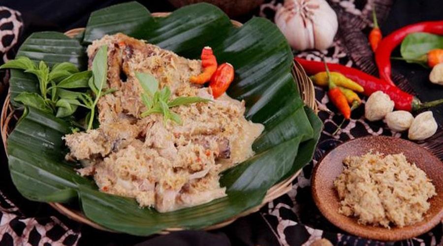 wisata kuliner di Banyuwangi