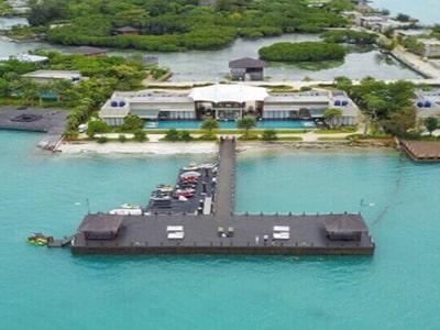 Paket pulau h