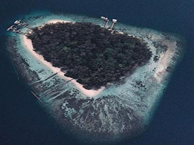 Paket pulau sepa