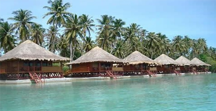 pantai sumatra