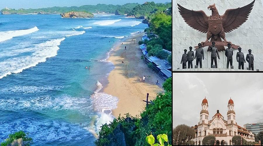 wisata horor di Indonesia