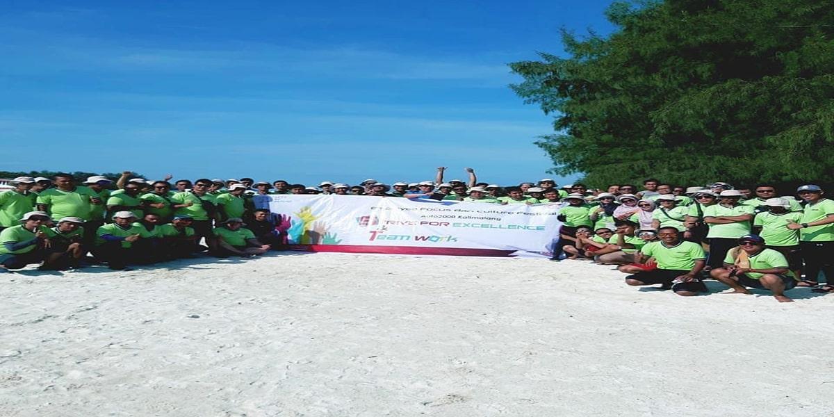 wisata pulau harapan murah
