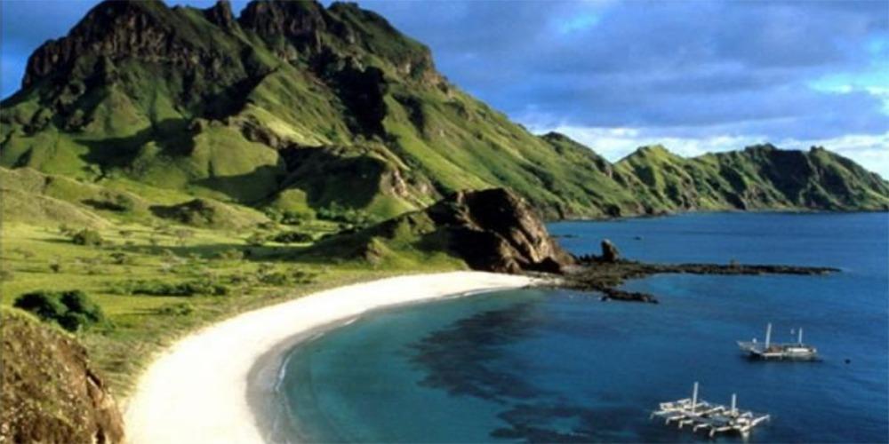 wisata pulau komodo